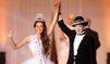 Miss Provence élue Miss Nationale 2011 en direct