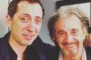 Gad Elmaleh nous parle de sa rencontre avec Al Pacino