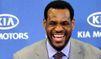 Lebron James change d'équipe de NBA