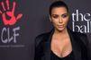 Le secret de Kim Kardashian pour un décolleté parfait