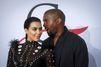 Et le fils de Kim Kardashian et Kanye West s'appelle...