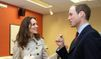Le prince William, stressé par son mariage