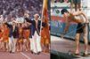 JO de Barcelone: Felipe, porte-drapeau pour l'Espagne