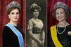 """Quand les reines d'Espagne portent le diadème """"fleur de lys"""""""