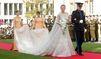 Luxembourg : La mariée sous toutes les coutures