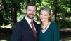 Stéphanie et Guillaume, ce sera leur mariage !