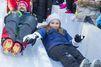 Ingrid Alexandra et Sverre Magnus se sont bien amusés
