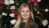 Amalia, 9 ans et future reine des Pays-Bas