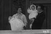 En vidéo, le baptême du prince Albert de Monaco