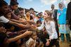 La reine Rania vole au secours des Rohingyas