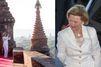 Sonja joue les touristes en Birmanie