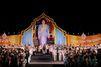 La Thaïlande a fêté les 84 ans de sa reine Sirikit
