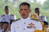 Le prince héritier de Thaïlande, un militaire peu habitué à la lumière