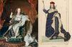 Louis XV, un homme à femmes