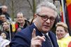"Prince Laurent, ""la terrible rumeur"""