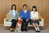 Royale Actu : l'anniversaire de Naruhito