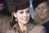 C'est bientôt reparti pour la duchesse de Cambrigde