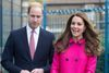 Kate et William font du shopping