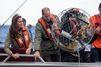 Kate et William, la bonne pêche