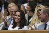Kate et William ont assisté au sacre de Roger Federer à Wimbledon