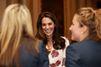Kate félicite les héros de Rio