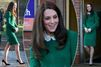 "Kate Middleton adopte la chemise ""Joséphine"" de Gérard Darel"