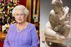 L'Aphrodite de la reine Elizabeth en vedette