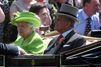 Le prince Philip est sorti de l'hôpital