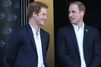 William et Harry: l'émouvant hommage à Diana