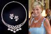 Un collier iconique de Lady Diana en vente à plus de 11 millions d'euros