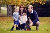 William inquiet de voir George et Charlotte grandir