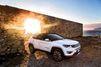 Jeep Compass 1,6 Multijet Sport: l'Ami... ricain