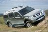 Nissan Pathfinder. Pour barouder en famille.