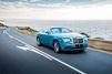 Rolls-Royce Dawn: Plus près des étoiles