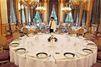 La cuisine du Quai d'Orsay : l'atout de  la République