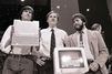 Apple, 40 ans d'innovations en images