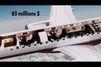 Skyacht One, un avion privé à 83 millions de dollars