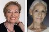 Bernadette Stern et Françoise de Staël, top models seniors
