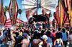 Cinqfestivals pour vibrer XXL