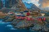Norvège: les Lofoten sous le soleil de minuit