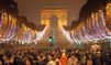 Paris: Fréquentation touristique en hausse