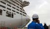 Chantiers navals: une bonne nouvelle venue de Saint-Nazaire