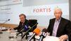 Fortis repousse son rachat par BNP Paribas