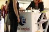 La France compte 5,3 millions de chômeurs