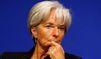 Lagarde: Pas de loi contre les bonus