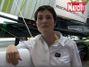 Ellen MacArthur, future Nicolas Hulot britannique?