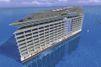 Freedom ship, la première ville flottante