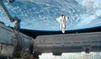 La navette Endeavour arrivée sur l'ISS