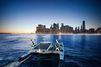 Energy Observer, le premier navire à hydrogène qui va faire le tour du monde