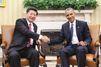 Les Etats-Unis et la Chine vont bien signer l'accord de la COP21